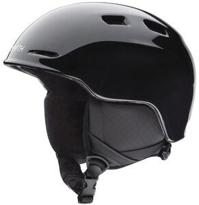 Smith Zoom Helm JR, Black