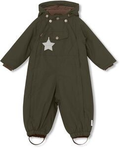 Mini A Ture Wisti Overall, Forest Night