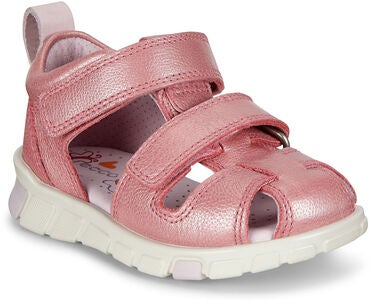 ECCO Mini Stride Sandale, Bubblegum