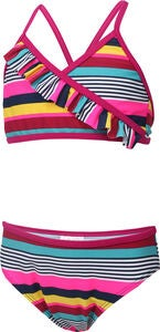 Color Kids Nilje Bikini UV 40+, Raspberry