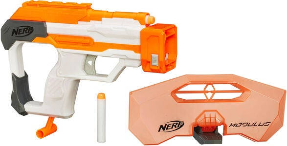 Nerf N´Strike Elite Modulus Strike & Defend Upgrade Kit