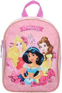 Disney Princess Magical Memories Rucksack 6L, Pink