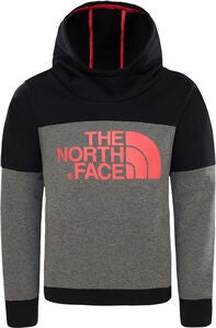 The North Face Drew Peak Hoodie, Tnf Medium Grey Heather