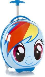 My Little Pony Reisekoffer, Blue