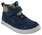 Viking Samuel Mid WP Jr Sneakers, Navy/Olive