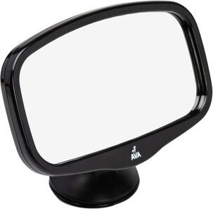 AVA Autospiegel 2 in 1 Smart, Black