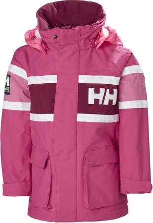 huge discount c213b 5071d Kaufen Helly Hansen Skagen Jacke, Dragon Fruit | Jollyroom
