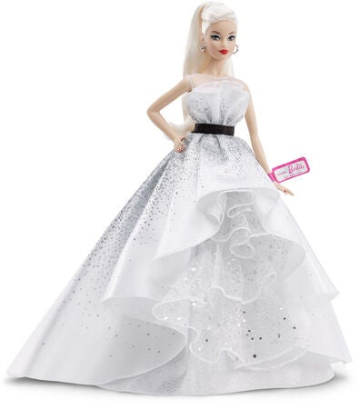Barbie 60th Anniversary Puppe