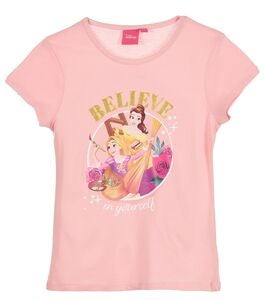 Disney Prinzessinnen T-Shirt, Pink