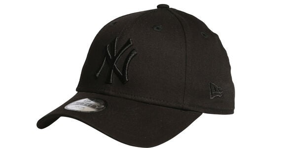 New Era 9Forty Kids League Essential Kappe, Black