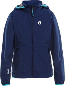 8848 Altitude Aino Jr Outdoorjacke, Indigo