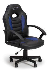Victory Future 2.0 JR Gamingstuhl, Blau