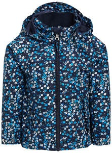 Luca & Lola Rose Outdoorjacke, Navy/Flowers