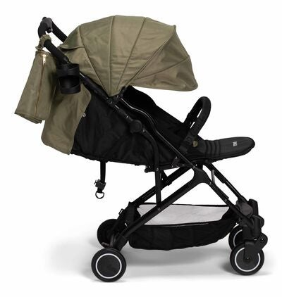 Moweo Lite+ Buggy, Olive Green
