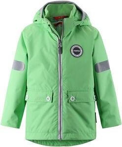 Reimatec Sydvest 3-in-1-Jacke, Light Green