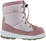 Viking Fun GTX Winterstiefel, Light Lilac/Dusty Pink