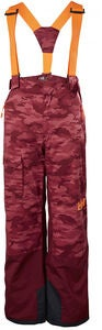 Helly Hansen No Limits Skihose, Cabernet