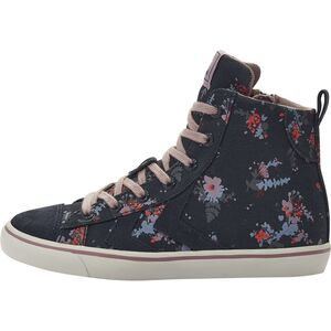 Hummel Strada Flowers Jr Sneaker, Outer Space
