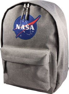 NASA Rucksack 13 L, Light Grey