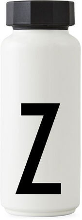 Design Letters Thermosflasche Z