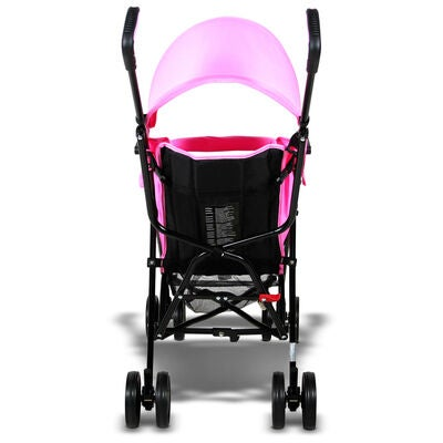 Beemoo Travel Light Lux Buggy, Pink