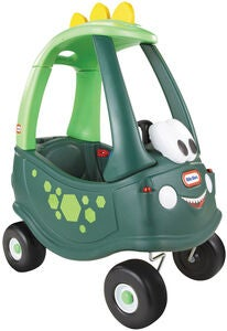 Little Tikes Rutschauto Cozy Coupe Dinosaurier