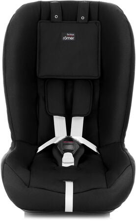 Britax Römer Two-Way Kinderautositz, Cosmos Black