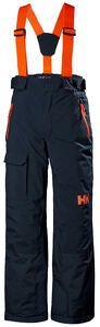 Helly Hansen No Limits Skihose, Navy