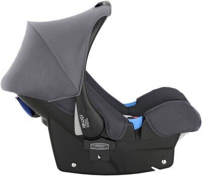 be safe babyschale