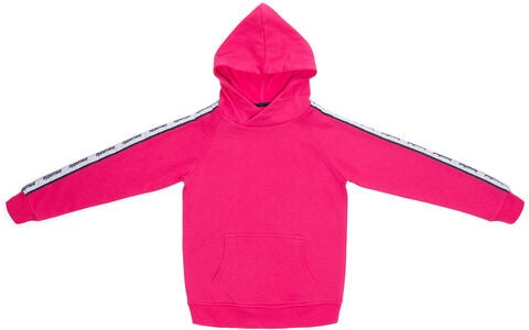 Hyperfied Sharp Hoodie, Raspberry Sorbet