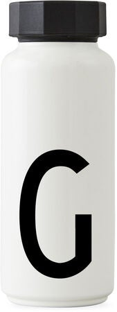Design Letters Thermosflasche G