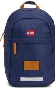 Pure Norway Polar Rucksack 10,5L, Marine