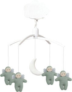 Trousselier Musikmobile Angels, Celadon