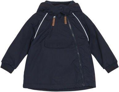 Hust & Claire Oby Jacke, Navy