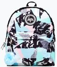 HYPE Rucksack, Pastel Abstract