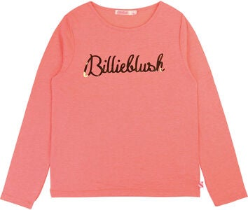 Billieblush T-Shirt, Fuschia