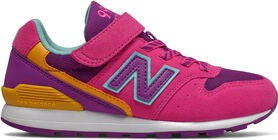 New Balance 996 Sneakers, Magenta
